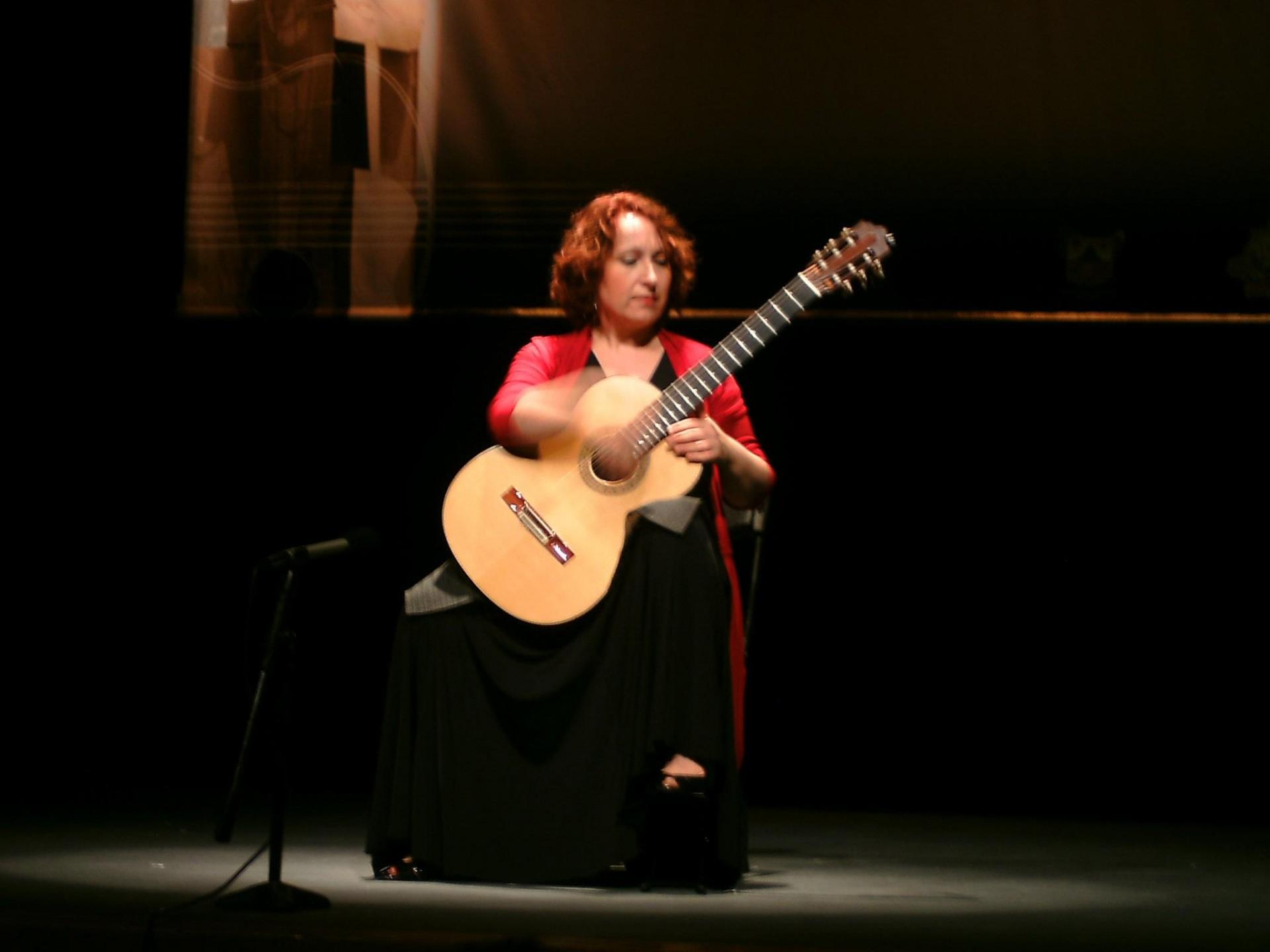 Festival Internacional de Guitarra Ramon Noble