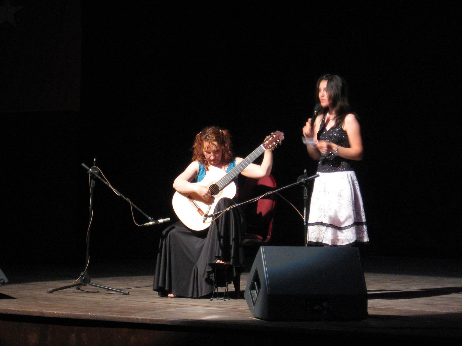 Ordu International Classical Guitar Festival, Turquie