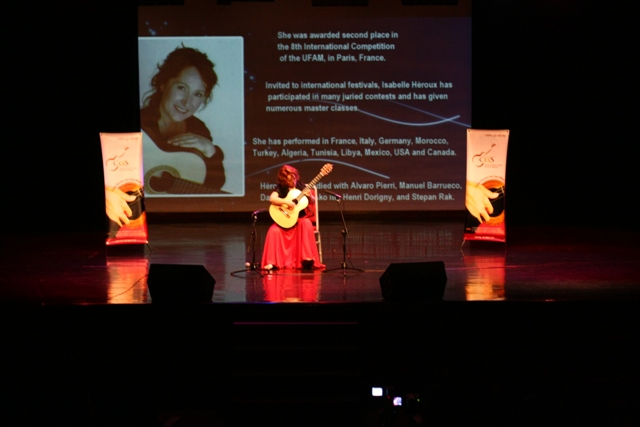 Classical Guitar Society of Malaysia, Kuala Lumpur