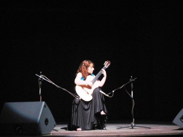 Ordu International Guitar Festival, Turquie