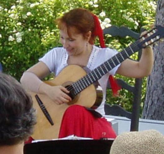 Concert d'été, Ville de Candiac, Canada